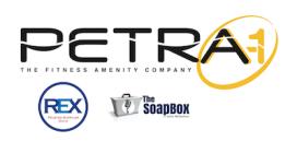 Petra Logo